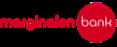 Marginalen bank logotyp
