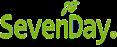Långivaren SevenDays logotyp