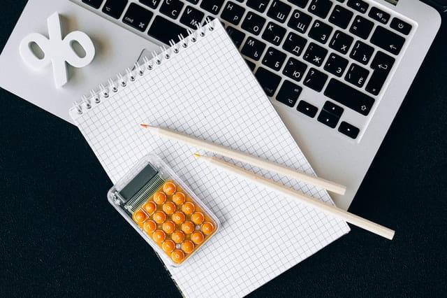 Dator och miniräknare