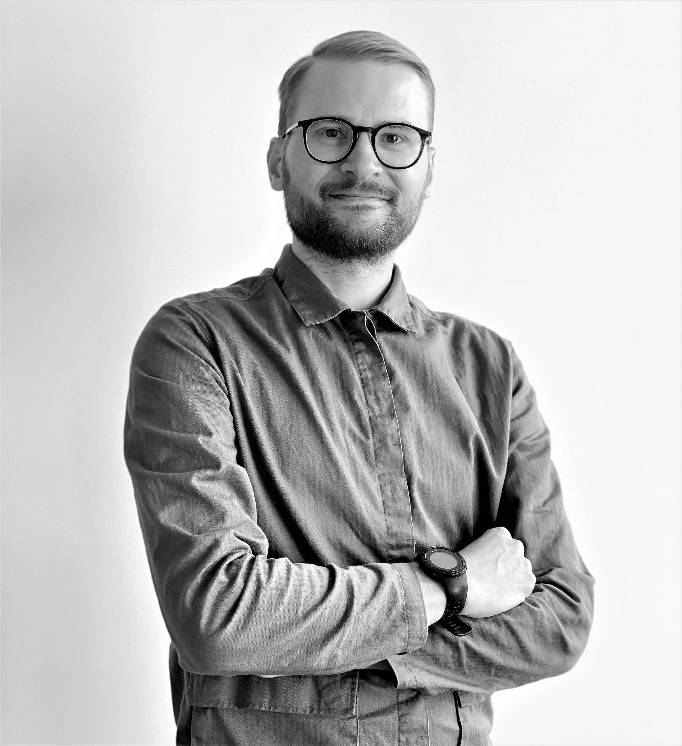 Skribent Pontus Wiss